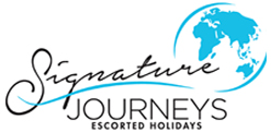 Signature Journeys Retina Logo