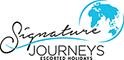 Signature Journeys Logo