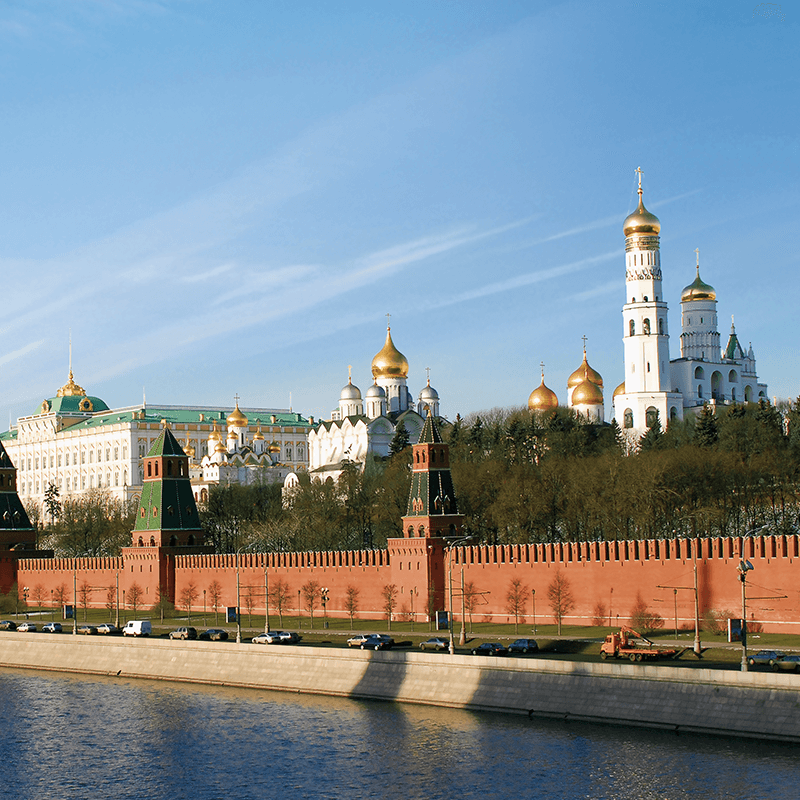 Signature Journeys_Russia River Cruise 04SEP19_Moscow